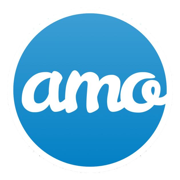Партнёрство с amoCRM